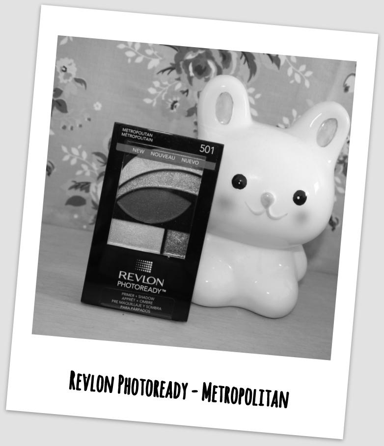 Paleta Revlon PhotoReady Metropolitan