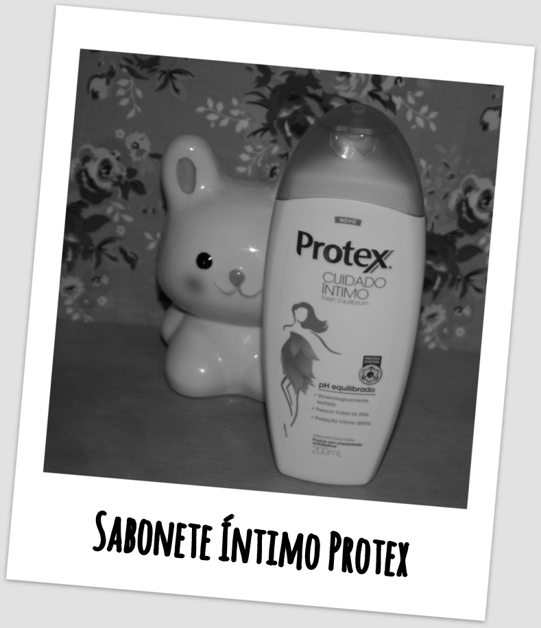 Sabonete Íntimo Protex