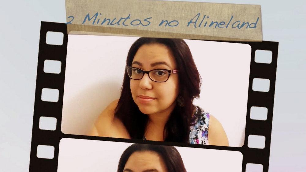 2 Minutos no Alineland - TAG 5 Fatos Estranhos Sobre Mim