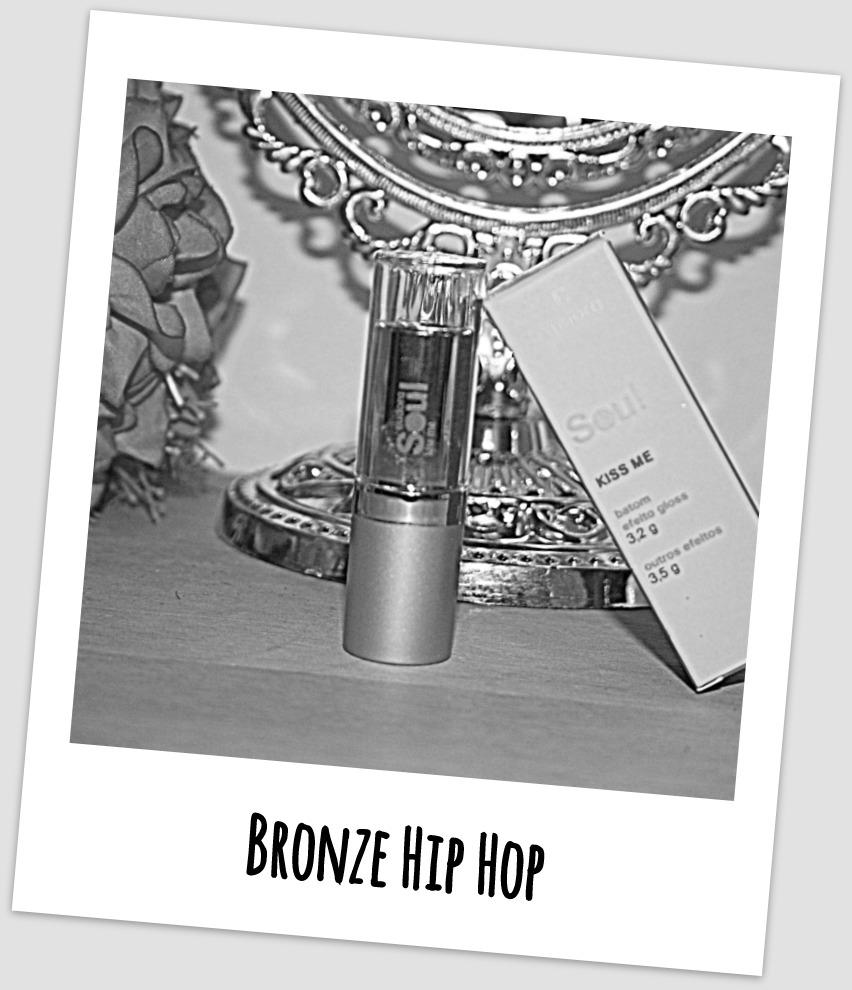 Bronze Hip Hop - Eudora Soul