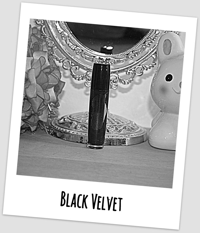 Black Velvet - Maxlove