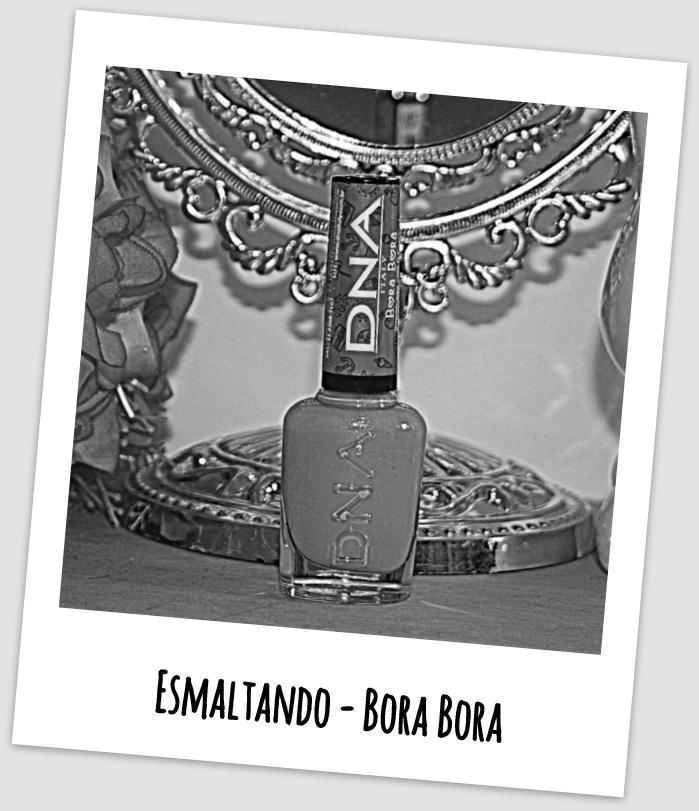 Esmaltando - Bora Bora - Dna Italy