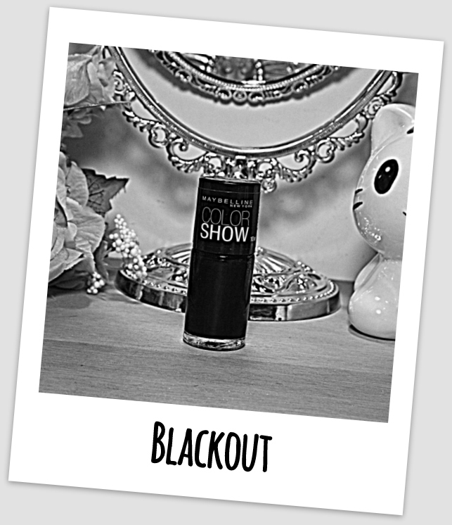 Blackout - Maybelline