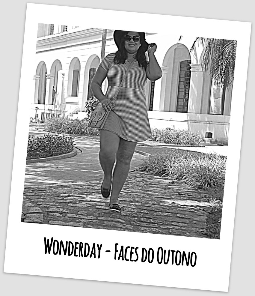 Wonderday - Faces do Outono