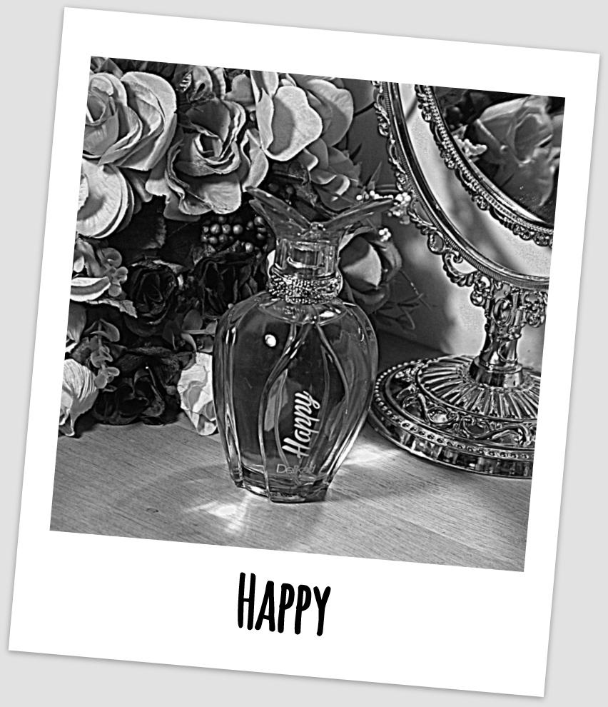 Deo Colônia Happy - Delikad