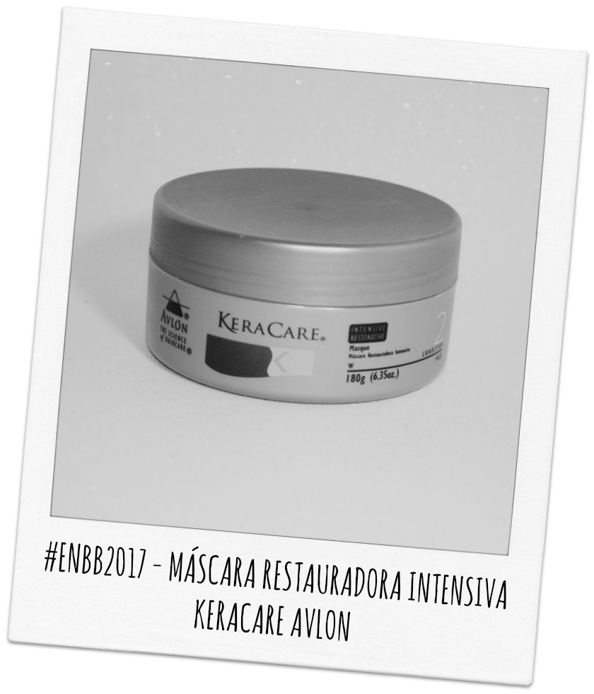 #ENBB2017 - KERACARE INTENSIVE RESTORATIVE MASQUE AVLON
