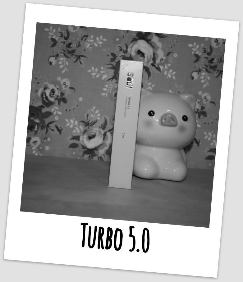Máscara para Cílios Turbo 5.0 Eudora Soul