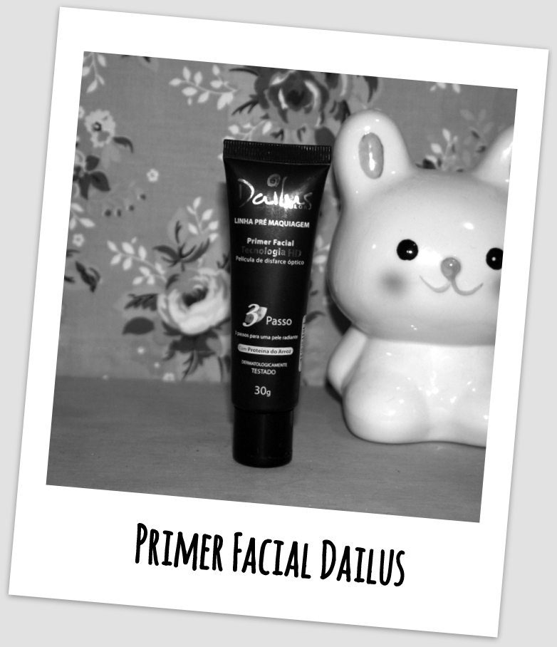 Primer Facial Dailus