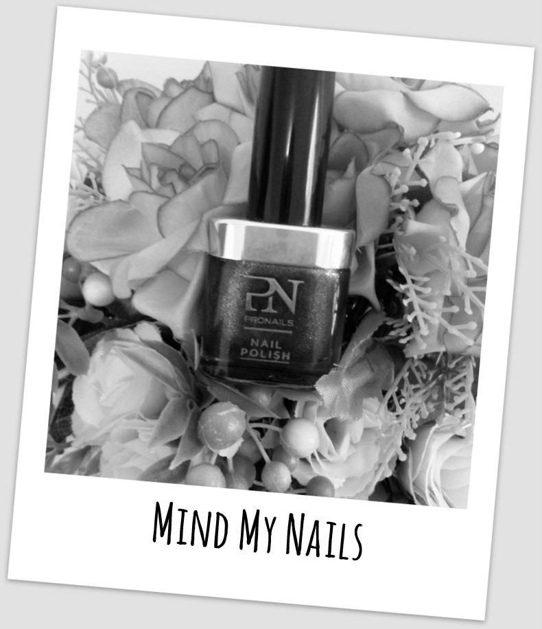 Esmaltando - Mind My Nails