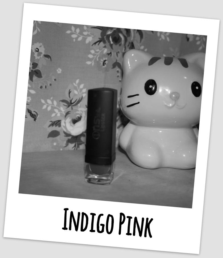 Este Batom - Indigo Pink Star