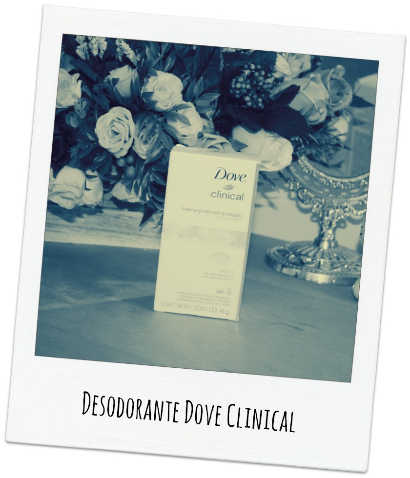 Desodorante Antitranspirante Dove Clinical