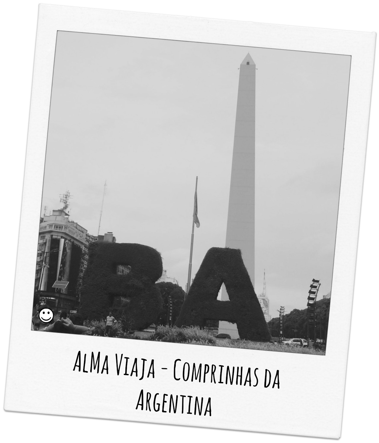AlMa Viaja - Comprinhas da Argentina
