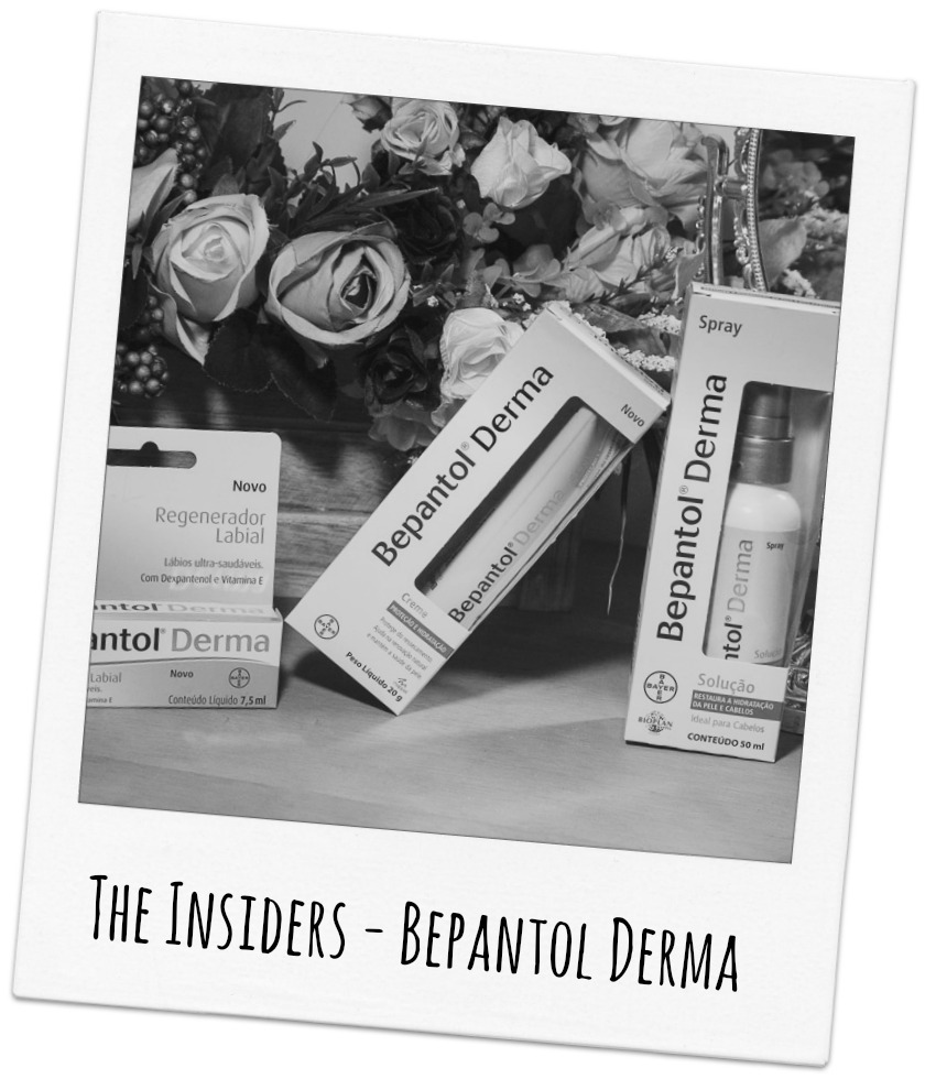The Insiders - Bepantol Derma